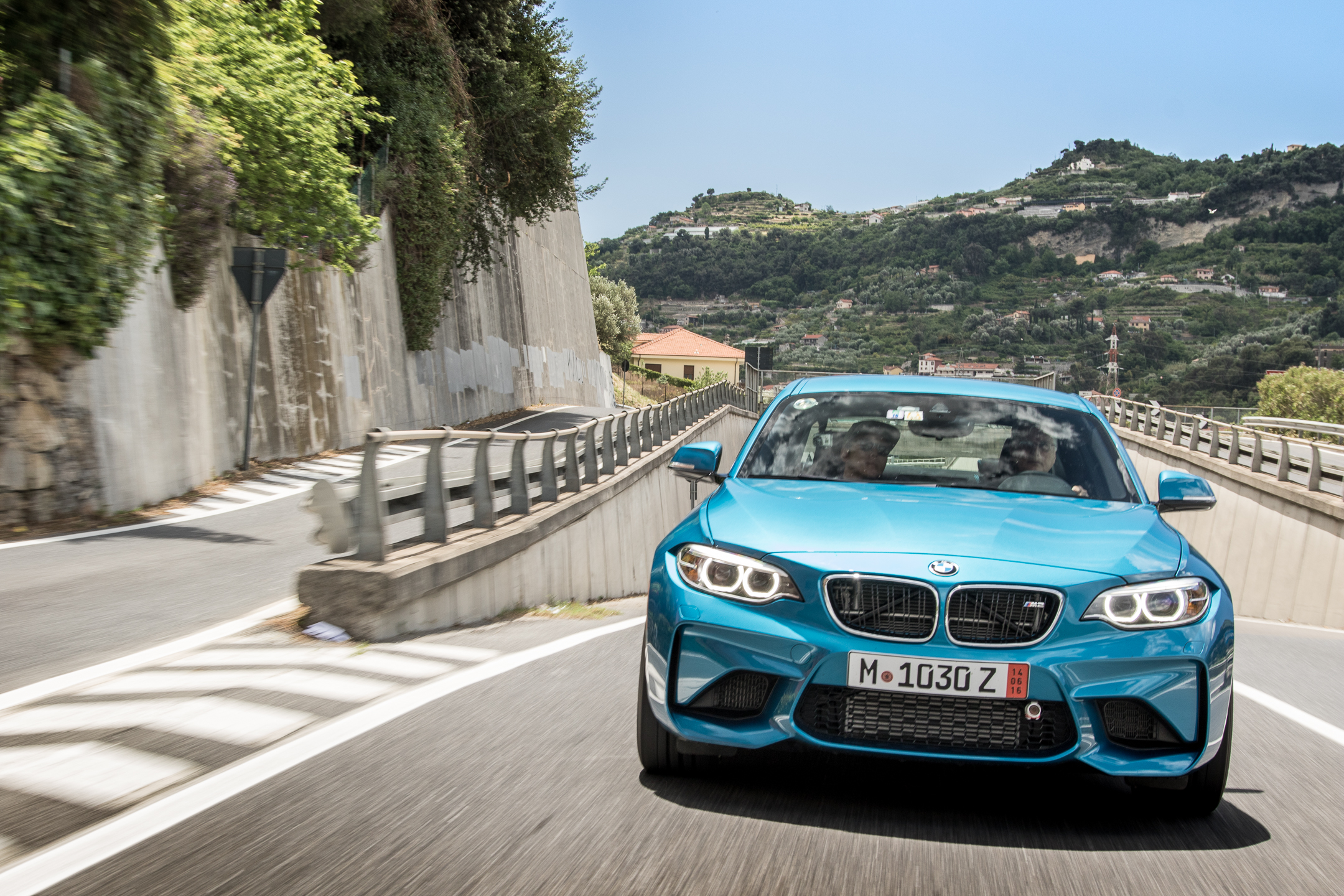 BMW European Delivery >> Bmw Canada European Delivery Tours 2016