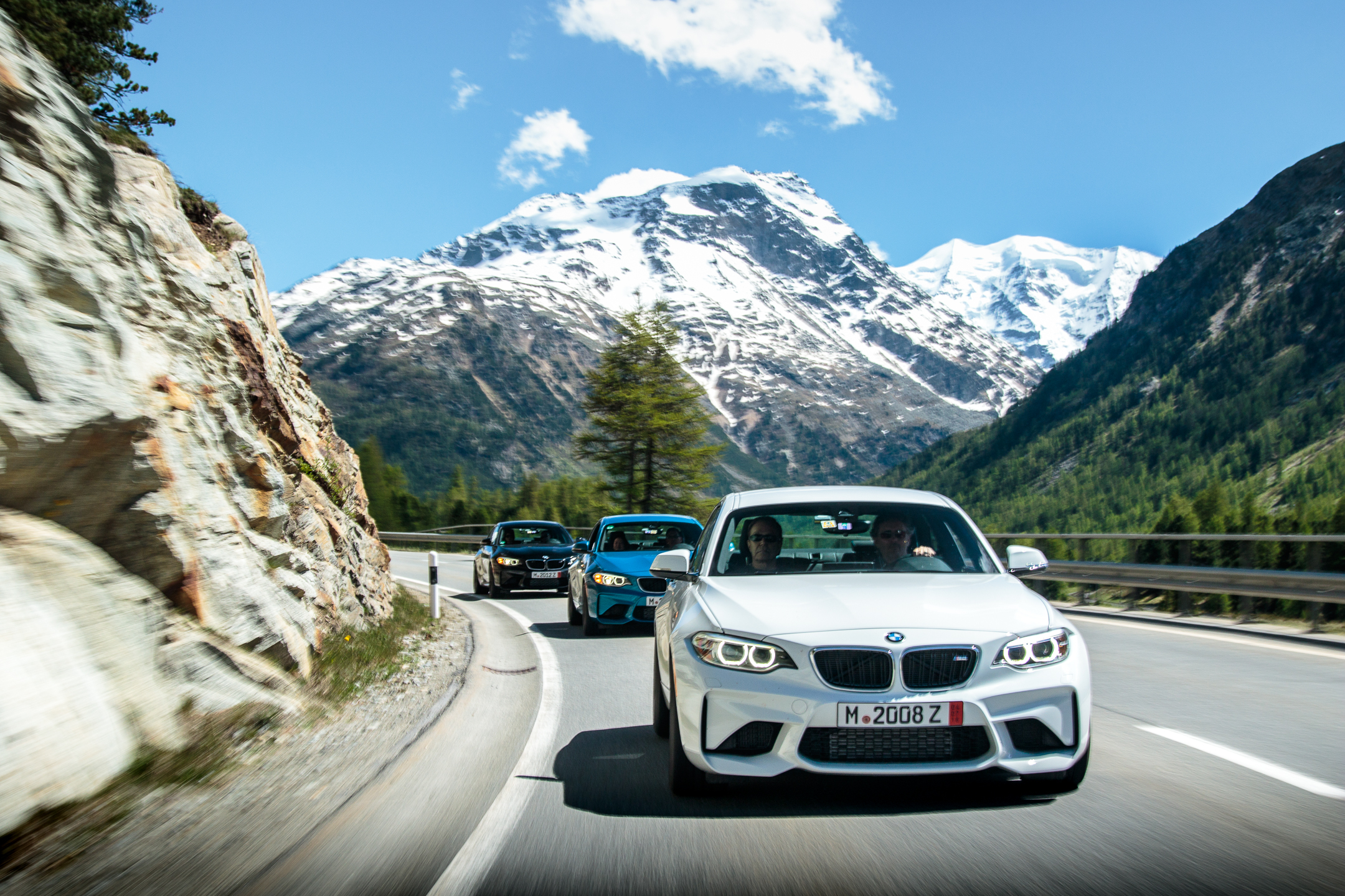 Bmw European Delivery >> | BMW Canada European Delivery Tours 2016